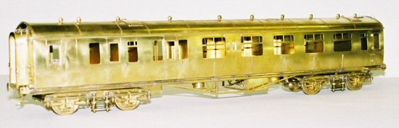 Tower Brass O Scale Kits